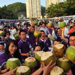 International Coconut Festival