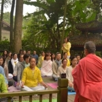 Sivananda Yoga Retreat