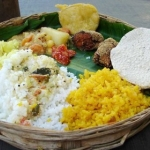 Goa's Food and Cultural Festival