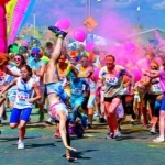 Colour My Heart Run 2015