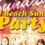 Sunset Beach Party 2 for 1