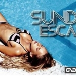 Sunday Escape party