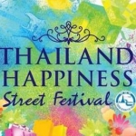Happiness Street Festival