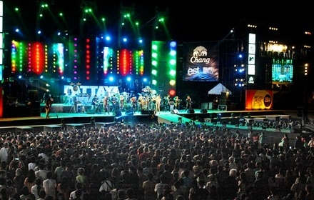 Pattaya International Music Festival